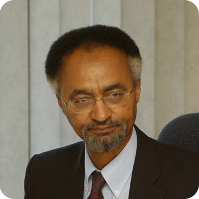 Dr Assefa Bequele
