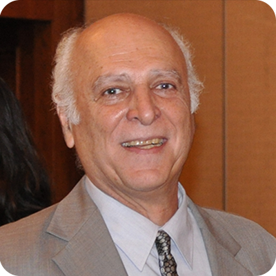 Dr Hamid Tabatabai