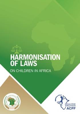 Harmonisation of Laws - English