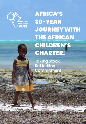 The Charter at 30:  Taking Stock, Rekindling Commitment