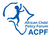 African Child Policy Forum (ACPF) Official website