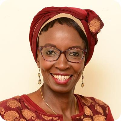 Dr Joan Nyanyuki